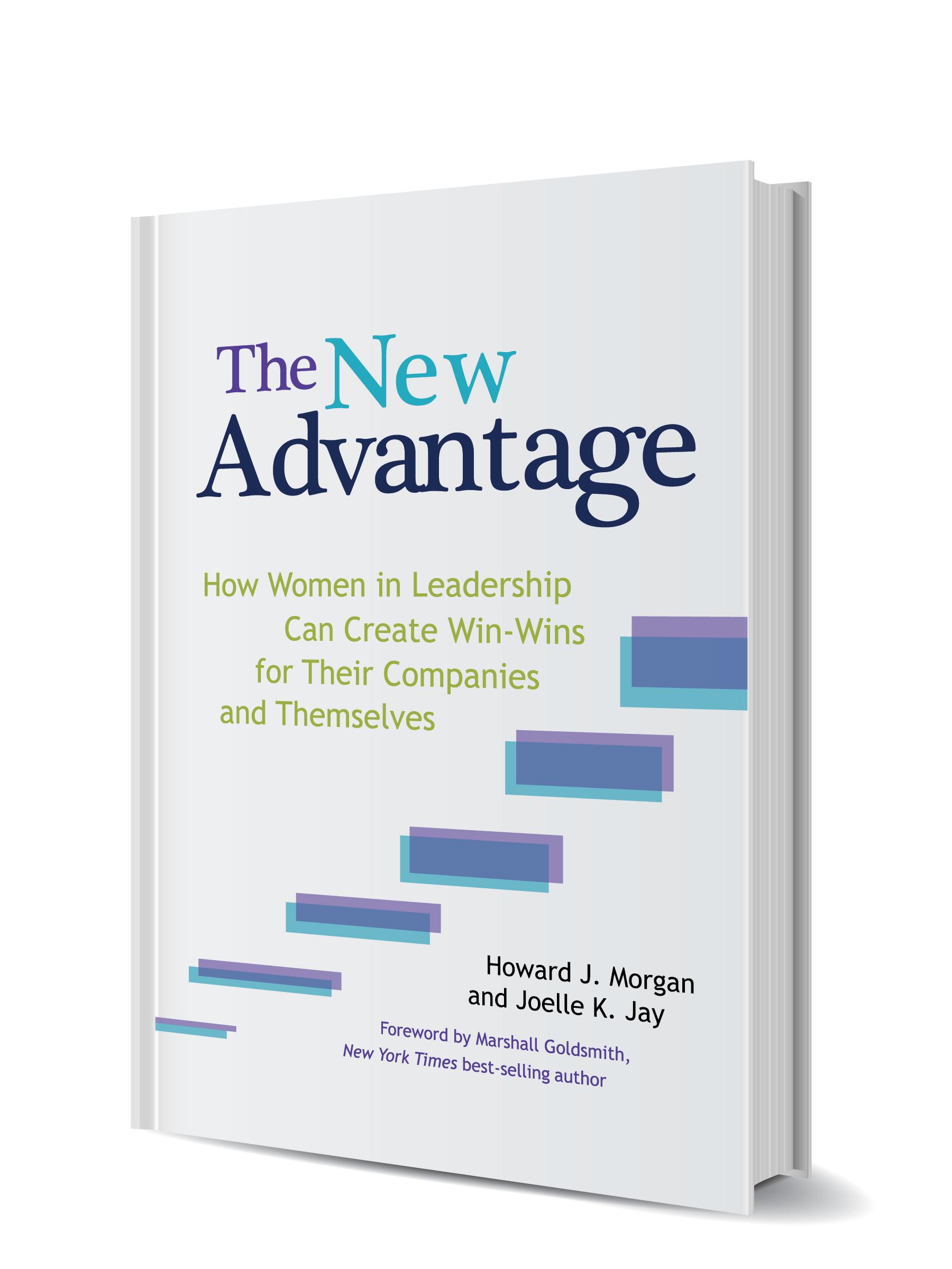 The New Advantage